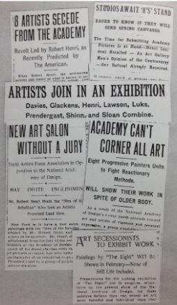 Macbeth Gallery Press